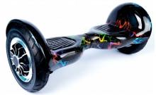 Гироскутер Smart Balance SUV 10 - Цветная молния