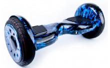 Гироскутер Smart Balance Premium 10.5 PRO - Синий Огонь